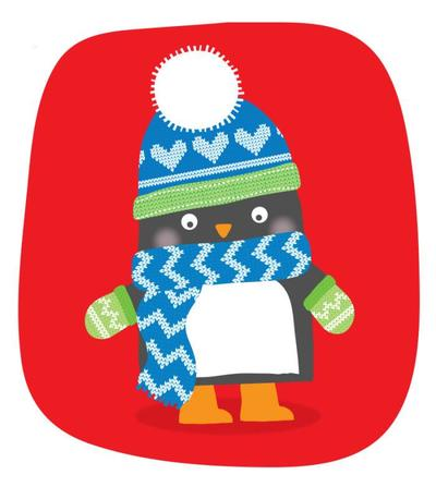 jennie-bradley-christmas-penguin-knitted