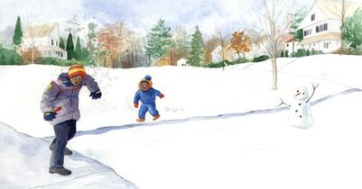 corke-book-father-and-child-snowman
