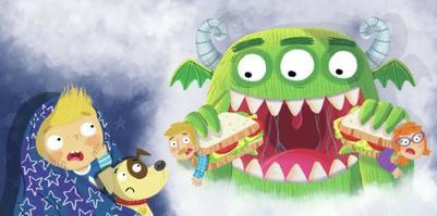 brave-arthur-monster-parents