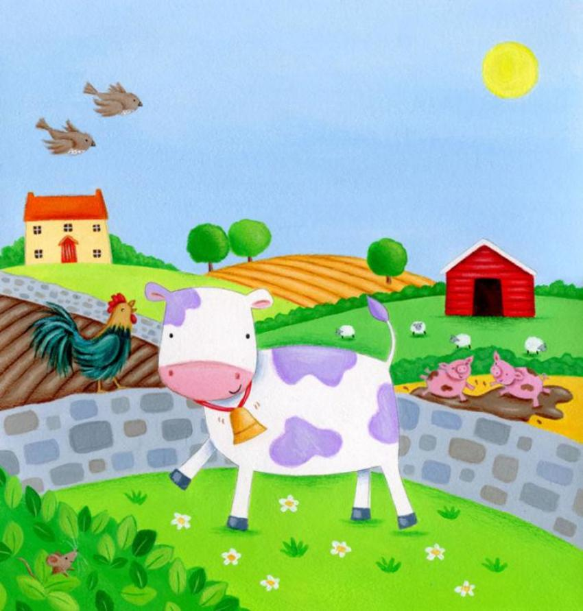 Farm Cover2