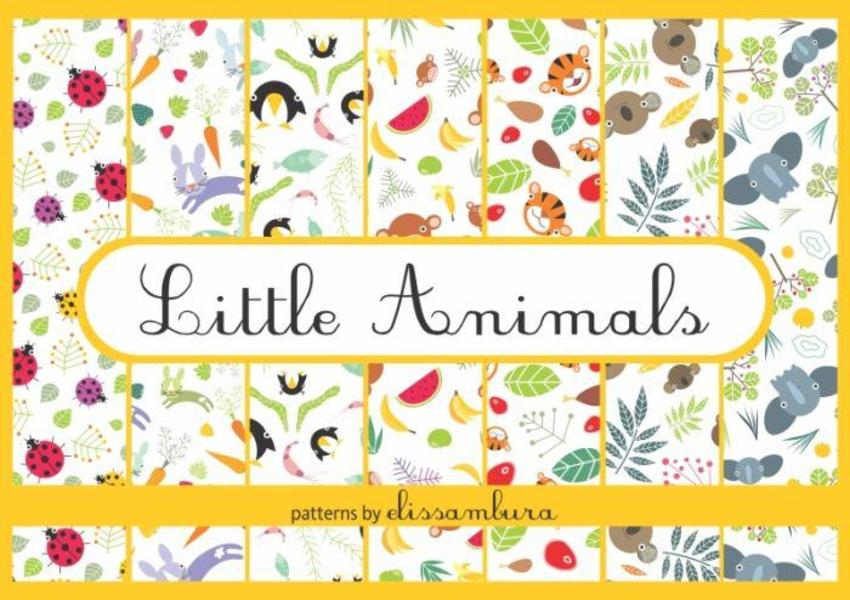 Little Animals Patterns