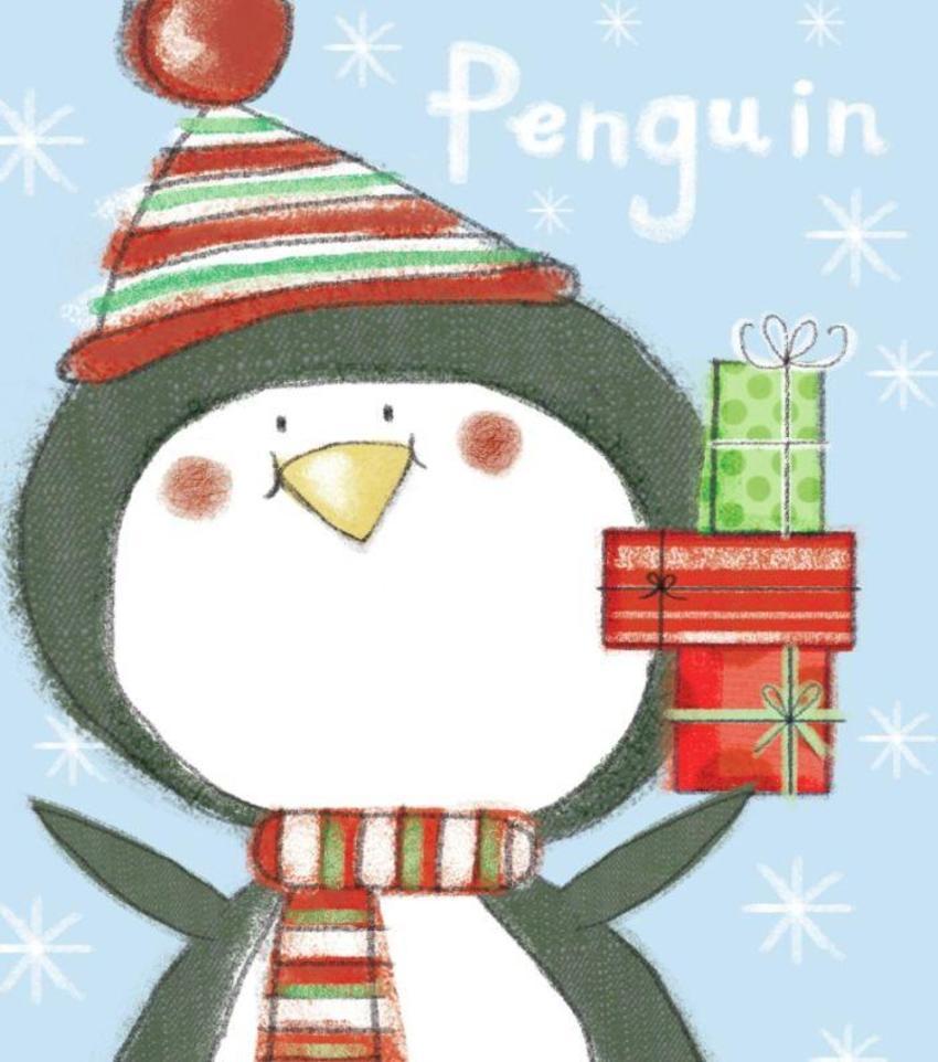 penguin kts.psd