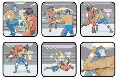 wrestlingwo