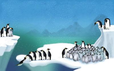 penguins-master