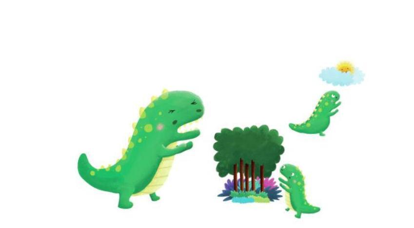 Spread4 Dino