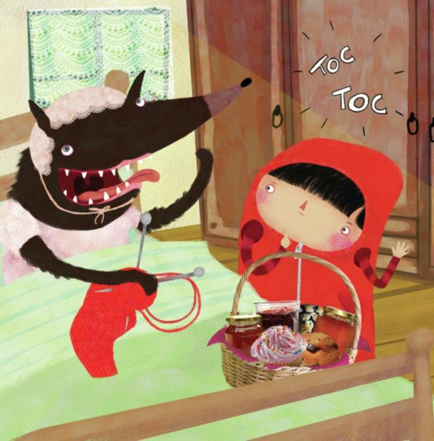 Little Red Riding Hood-06