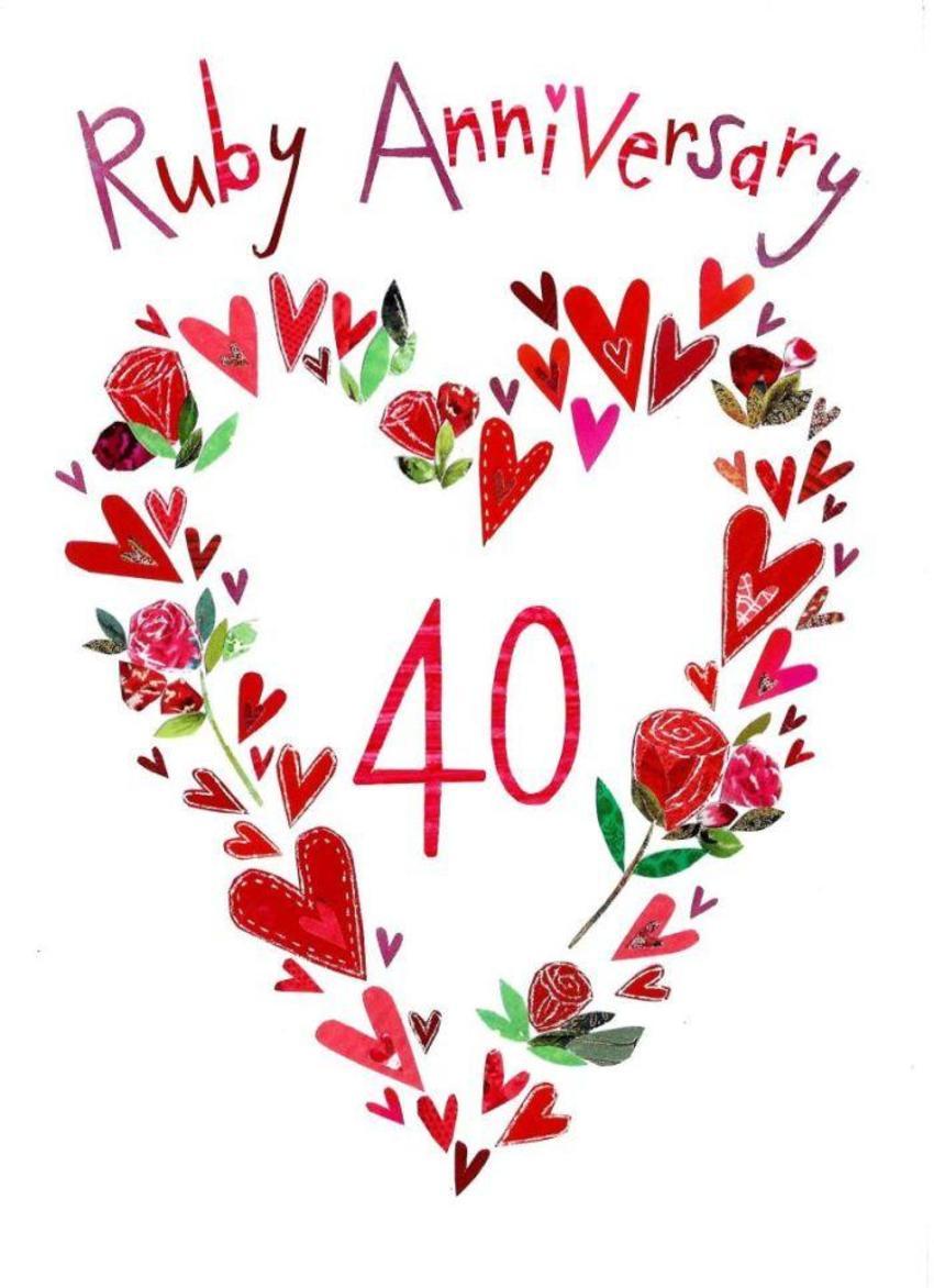 PT - RSVP 40th Anniversary