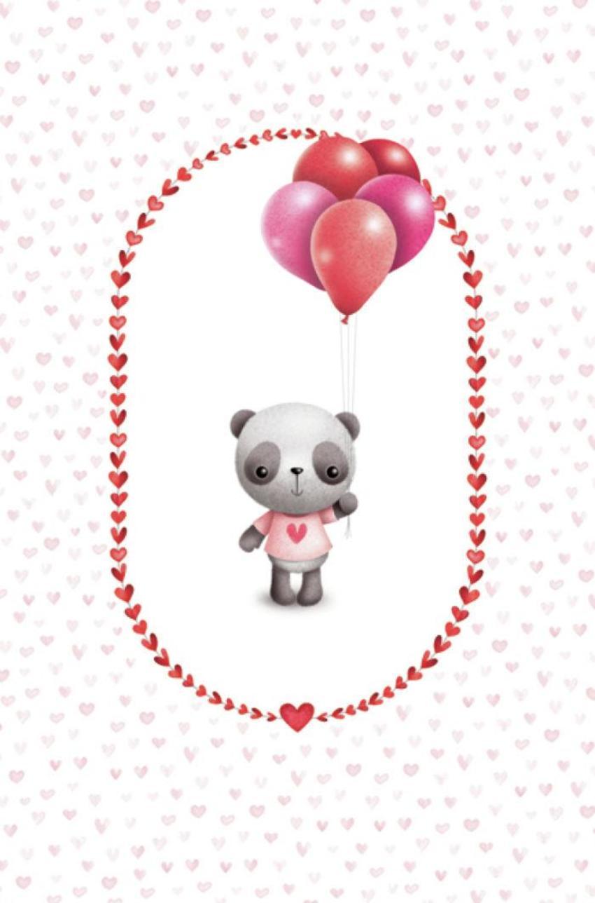 Panda Bear Design