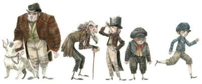 oliver-twist-characters