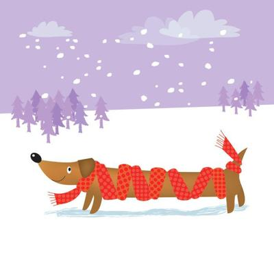 christmas-sausage-dog-in-a-scarf-jpg