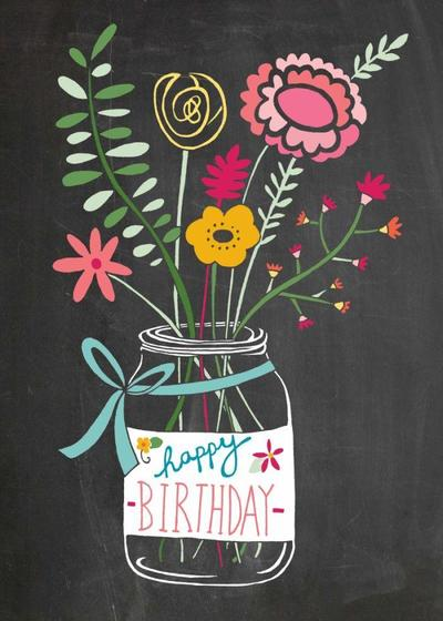 felicity-french-jam-jar-flowers-chalkboard-jpeg