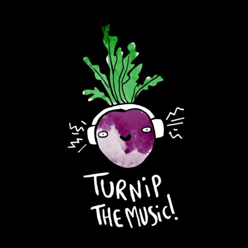 Turnip The Music
