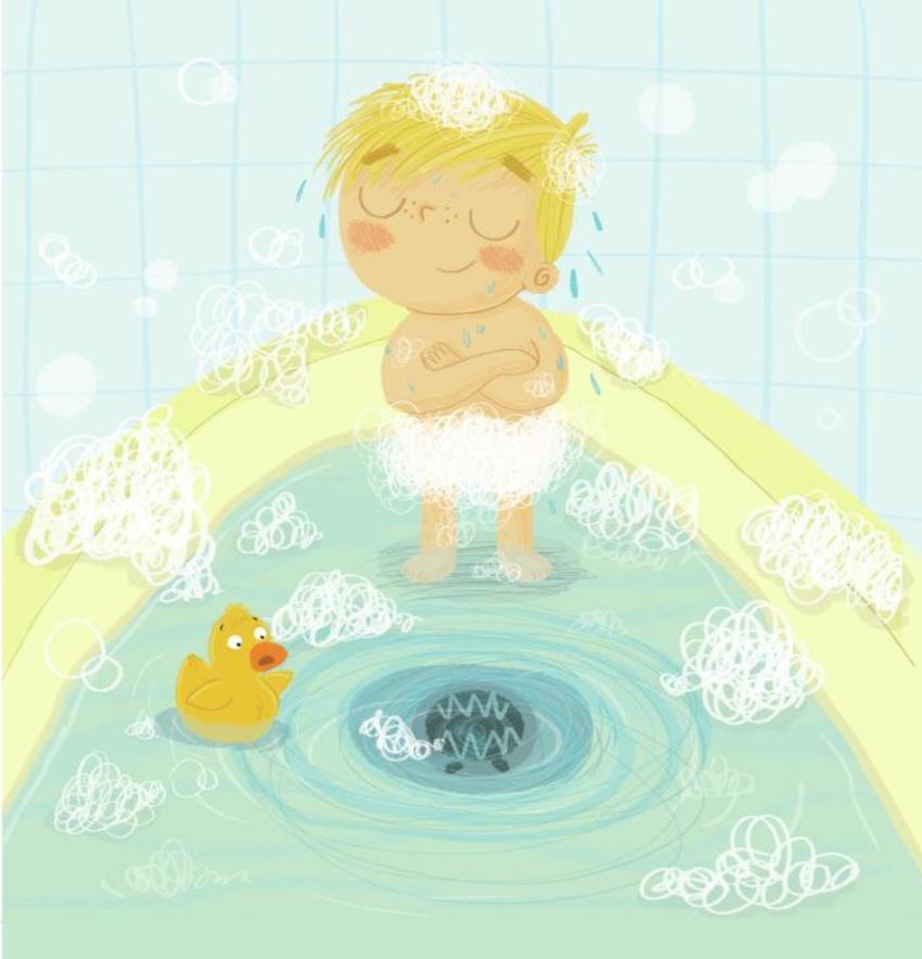 Brave Arthur Bath