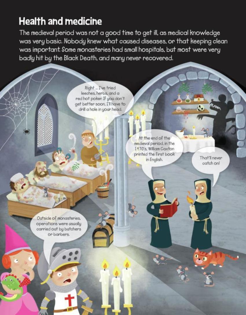 Medieval Insides17