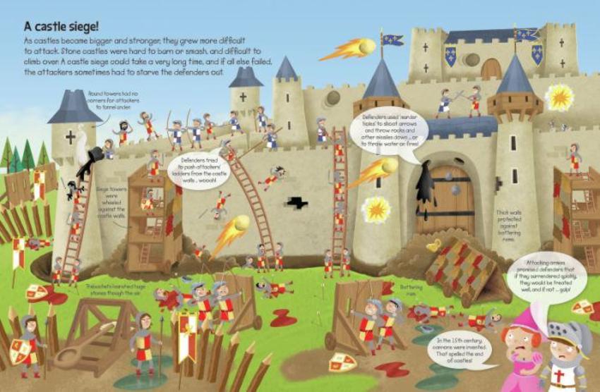 Medieval Insides15
