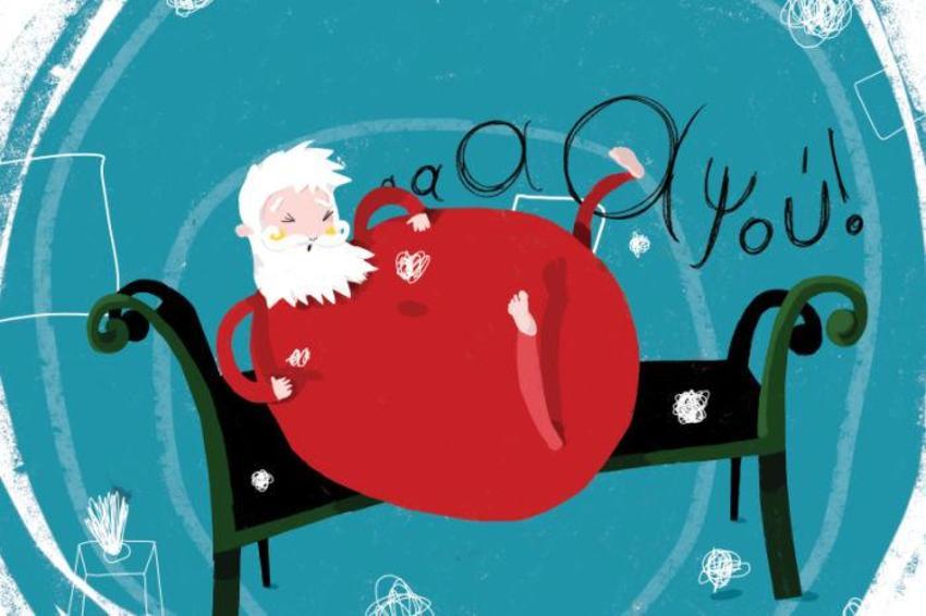 Santa is Sick.jpg