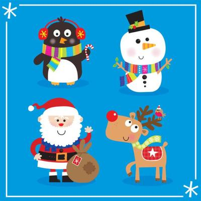 jennie-bradley-christmas-characters