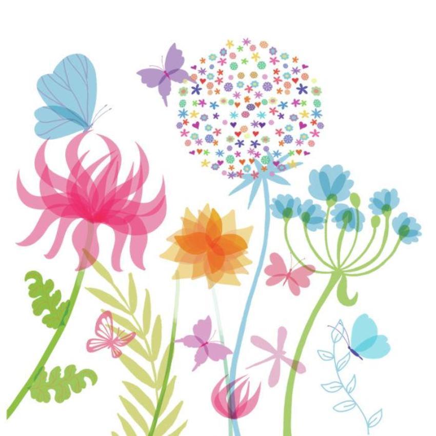Zen Chrysanths