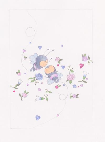 flowery-bees