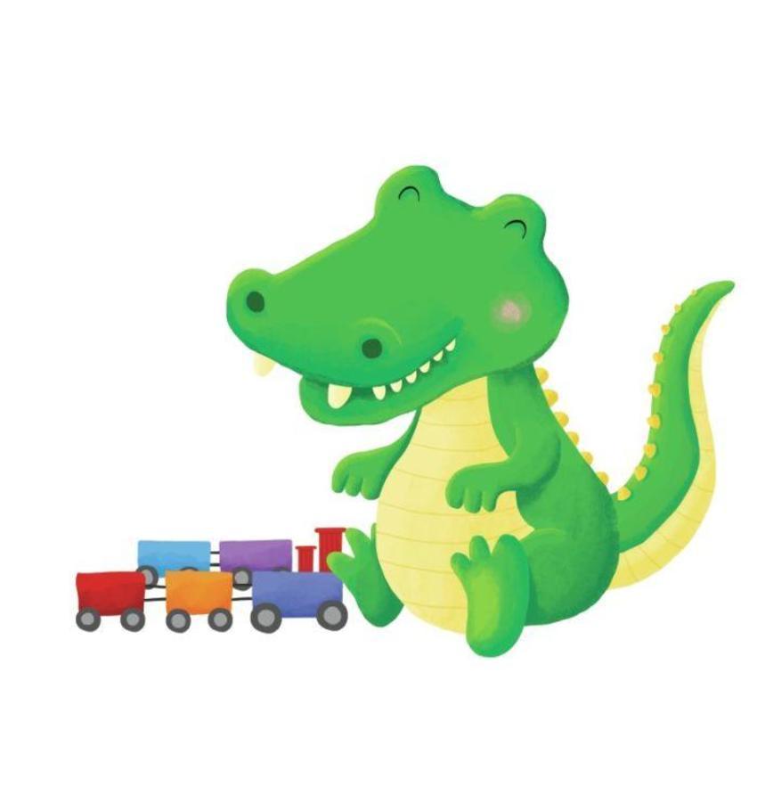 baby croc.psd