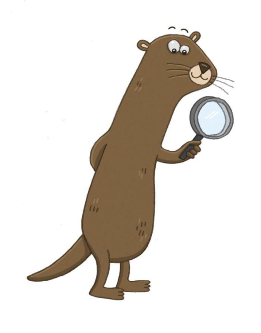 Otter with Magnifying Glass.jpg