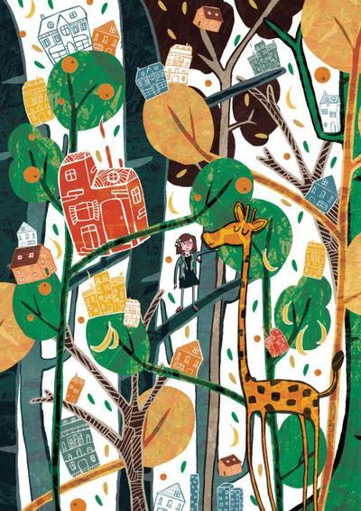 jungle-houses-and-giraffe-jpg