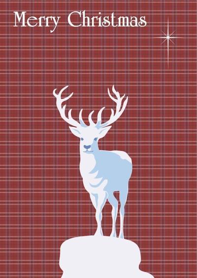 deer-xmas-vector-tartan-jpg