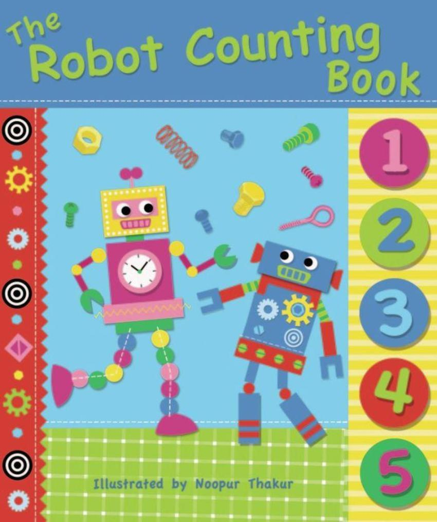 The Robot Counting Book Cover.jpg