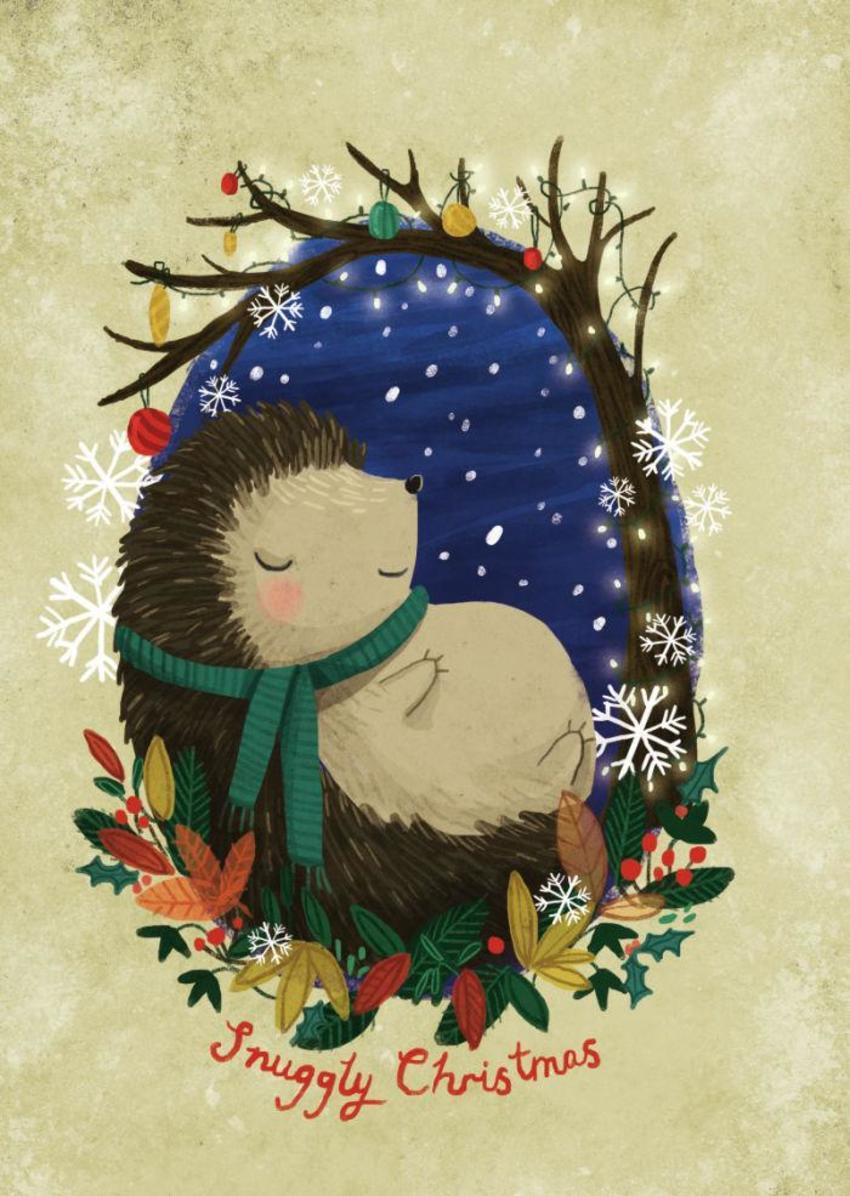Hedgehog.psd