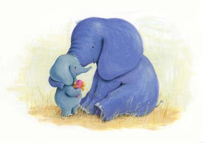 estelle-corke-elephant-for-heads-up-2013-jpg