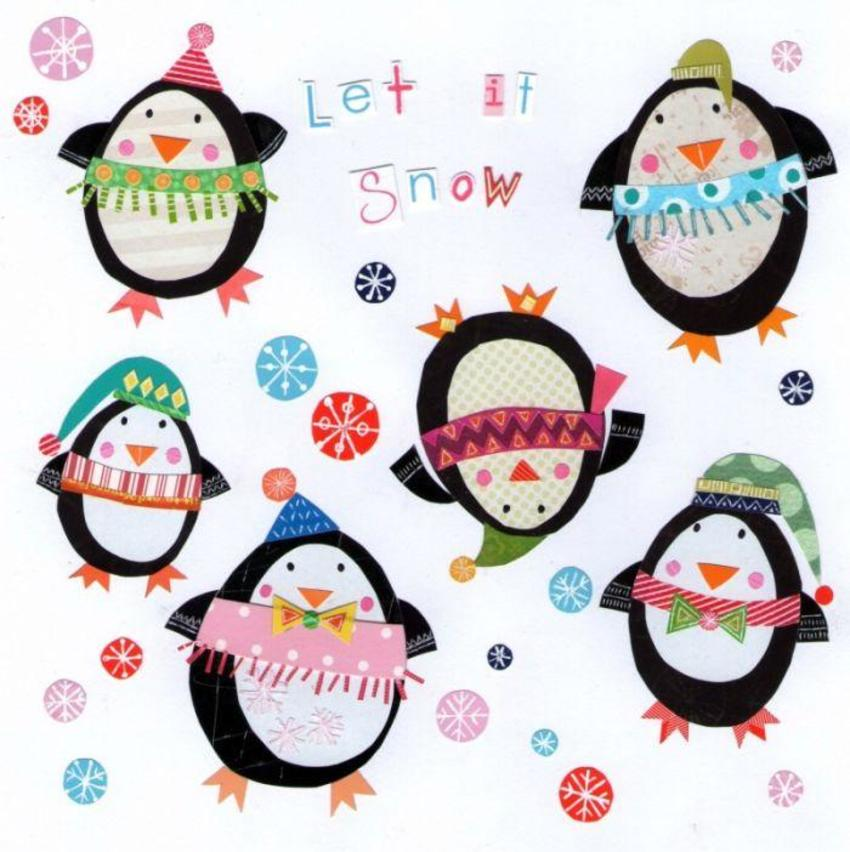 PTwins - Let it snow Penguins.jpg