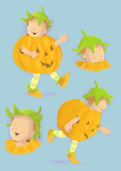 claire-keay-milo-pumpkin-costume-colour-jpg