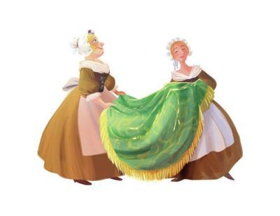 maids-cutout-psd