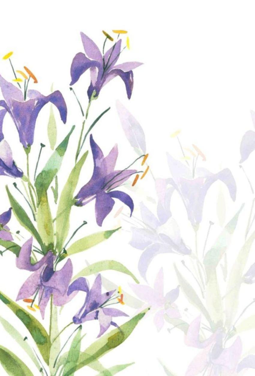 Mauve Sympathy Lillies (3).jpg