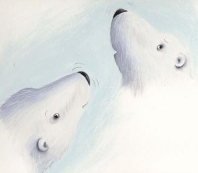 sniffing-polar-bears-jpg