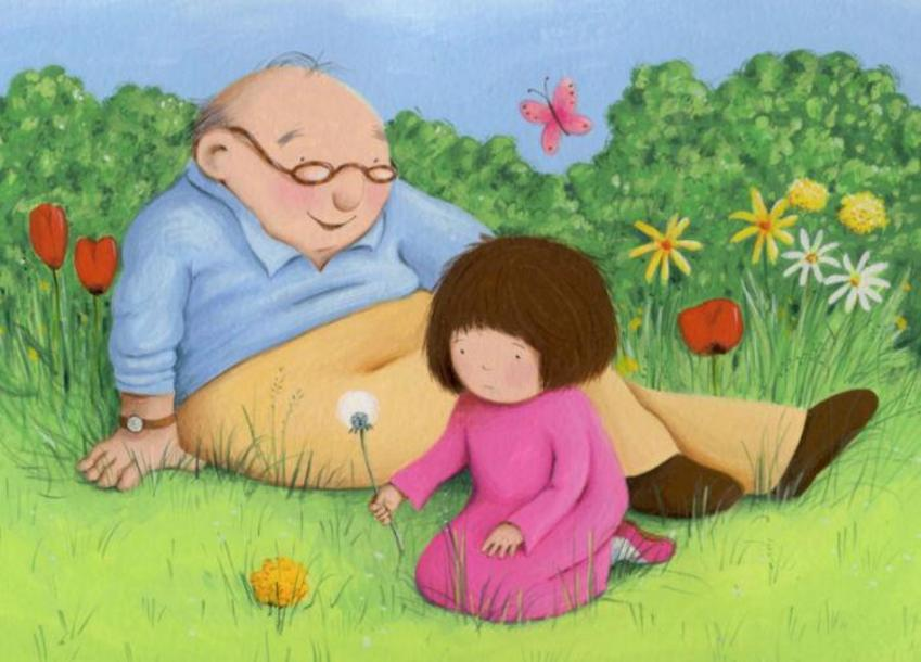 grandpa and little girl with tulips.jpg