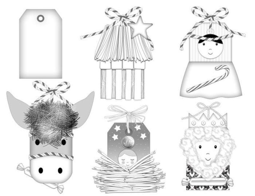 BRF Gift tag templates artwork.psd