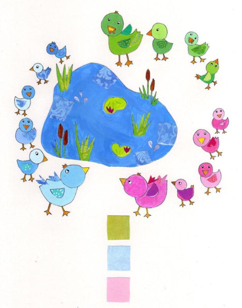 PT-Carlton Ducklings puzzle.jpg