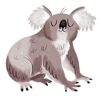 koala-psd