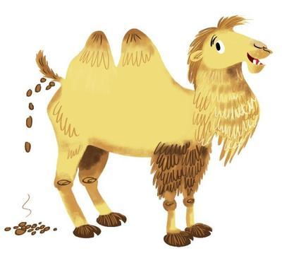 camel-psd