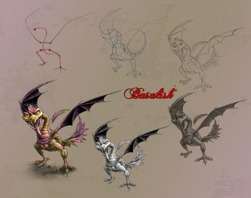 Basalisk page sketches.jpg