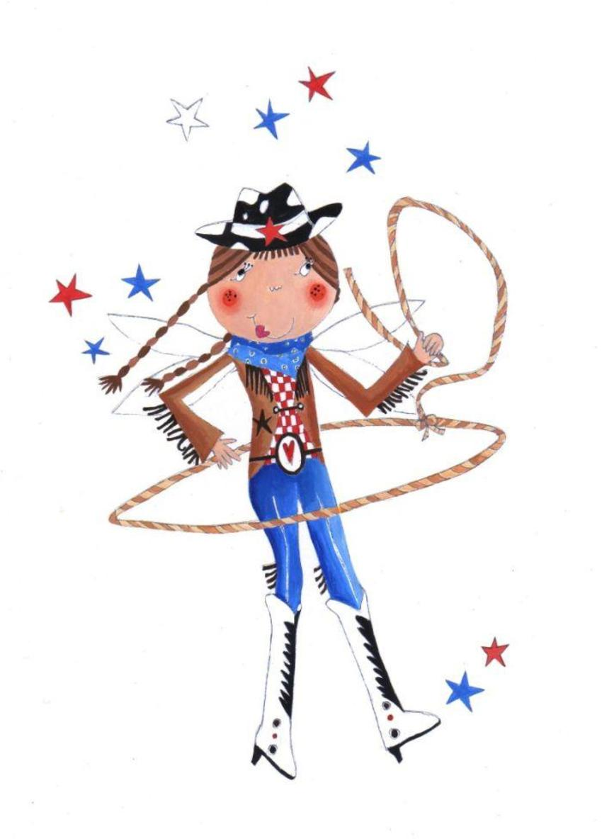 PT - One fine day sold world perp cowgirll.jpg