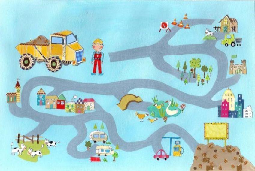Dumper truck - Liz and Kate Pope.jpg
