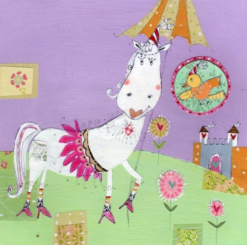 party princess horse art.jpg
