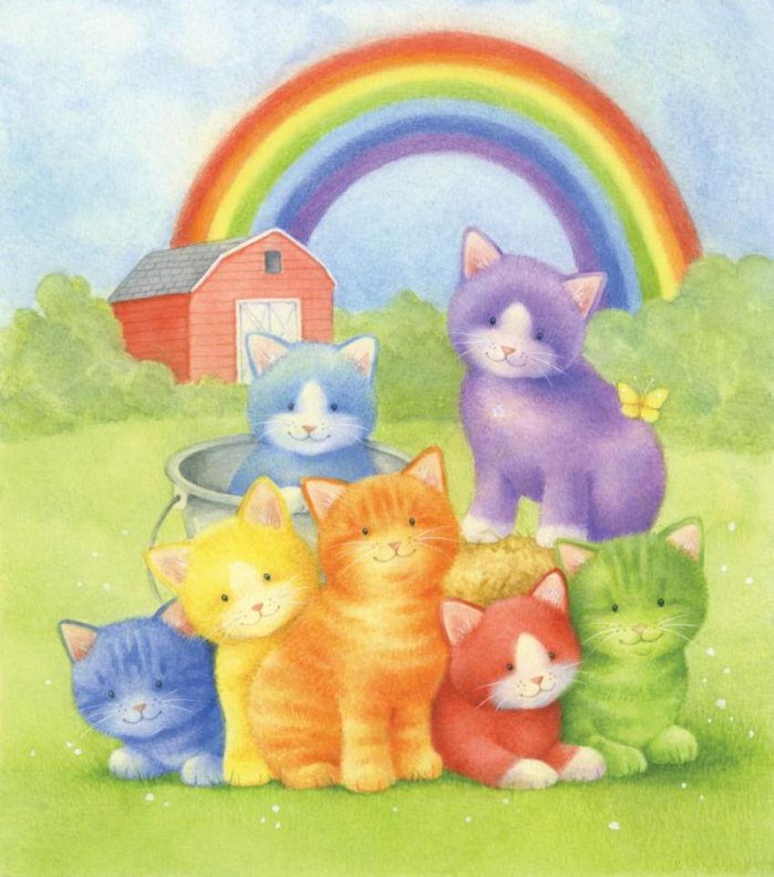 LA - rainbow kittens.jpg