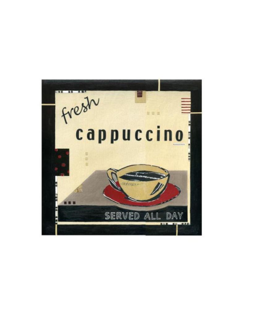 cappuccino-popes