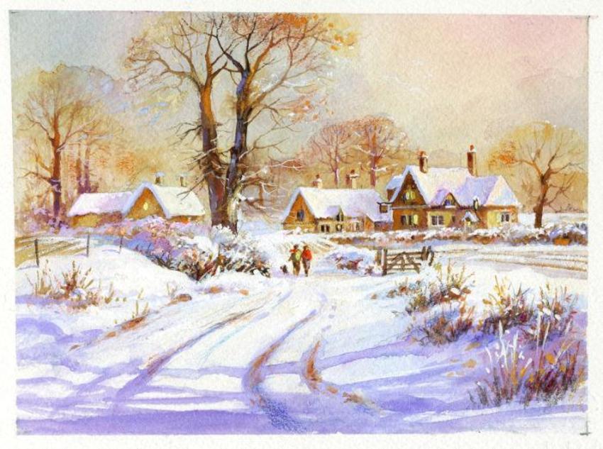 JML snow+houses