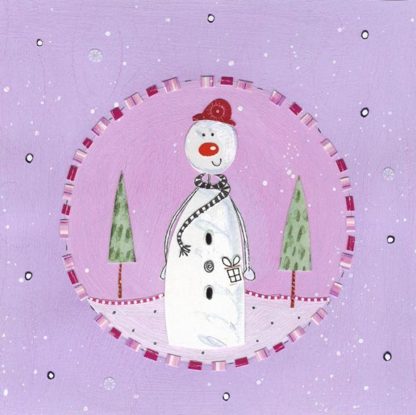 PT round  Snowman .jpg