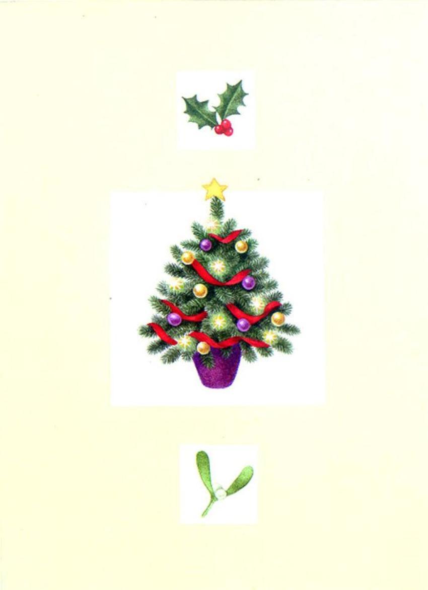 LA CHRISTMAS_TREE&MISTLETOE.JPG
