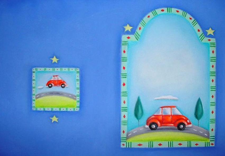 JP RED CAR BLUE.JPG
